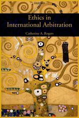 Ethics in International Arbitration