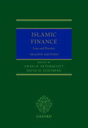 Islamic FinanceLaw and Practice